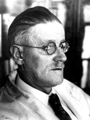 James Joyce | Kollage SWR
