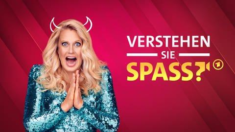 """Logo """"Verstehen Sie Spaß?"""" (Foto: SWR, SWR)"""