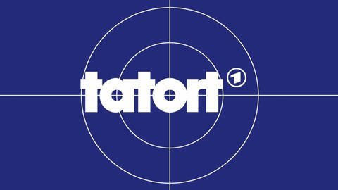 Logo Tatort (Foto: ard-foto s2-intern/extern)