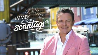 Logo immer wieder sonntags (Foto: Das Erste)