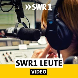Podcast SWR1 Leute - Video (Foto: Colourbox, SWR)