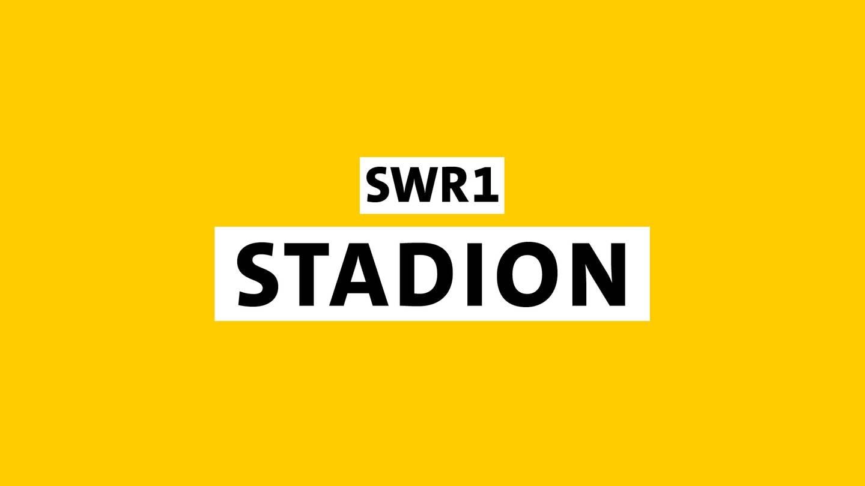 Logo SWR1 Stadion (Foto: SWR)