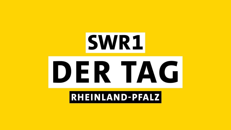 Sendungslogo SWR1 Der Tag Rheinland-Pfalz (Foto: SWR)