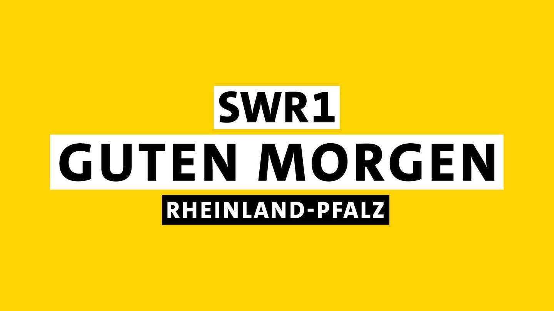 Sendungslogo SWR1 Guten Morgen Rheinland-Pfalz