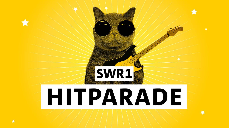 Sendungslogo SWR1 Hitparade