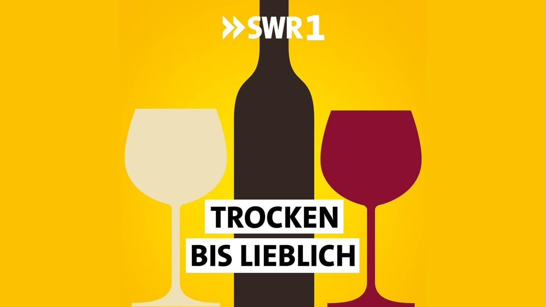 Logo trocken und lieblich (Foto: SWR)