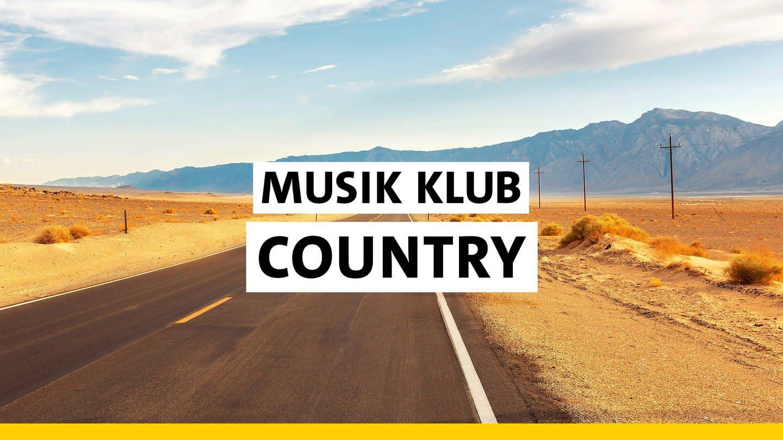SWR1 Musik Klub Country