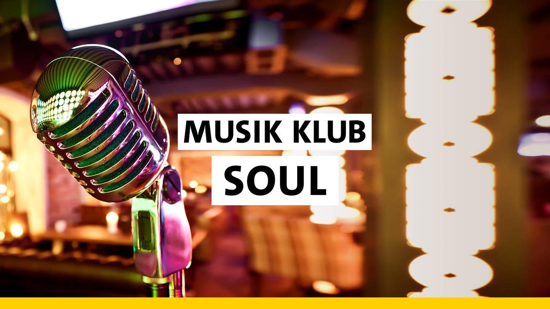 SWR1 Musik Klub Soul