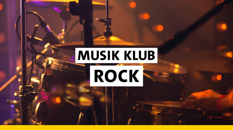SWR1 Musik Klub Rock