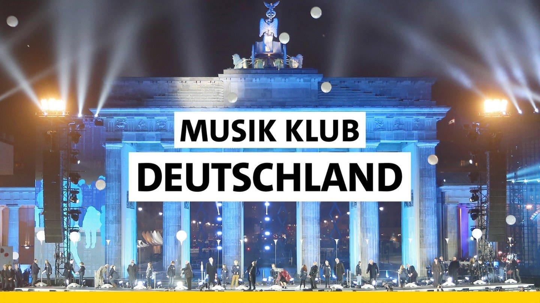 SWR1 Musik Klub Deutschland