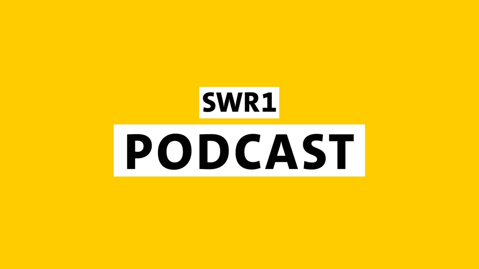 Podcast Swr