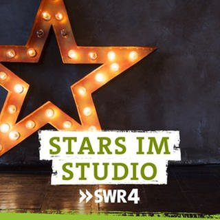 Podcast SWR4 Stars im Studio (Foto: Getty Images, Getty Images/iStockphoto/Ulza)