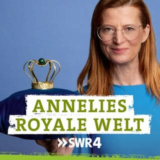 Podcast SWR4 Royal (Foto: SWR)