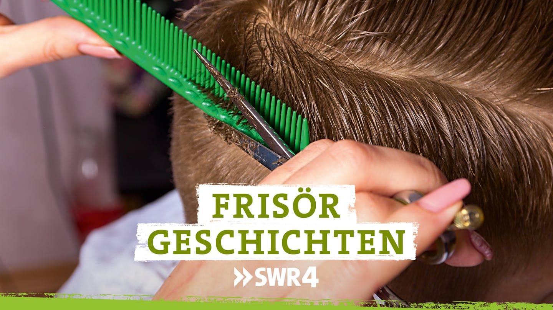 Podcast SWR4 Neues vom Frisör (Foto: Colourbox, Fotograf:lev dolgachov)
