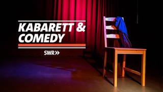 Logo Kabarett & Comedy (Foto: Colourbox, SWR)