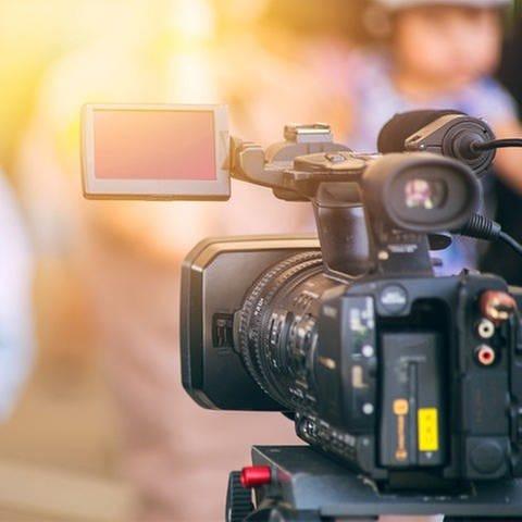 Logo Dokumentarfilm (Foto: SWR, SWR)
