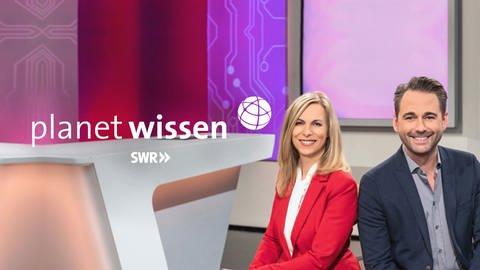 Logo Planet Wissen (Foto: SWR, SWR)
