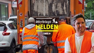 Logo Werktags HELDEN (Foto: SWR)