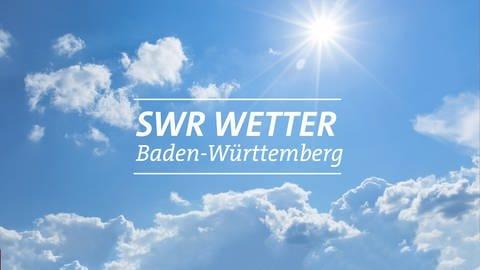 SWR Wetter Baden-Württemberg (Foto: Getty Images, SWR, Montage SWR)