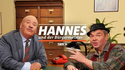 Logo Hannes und der Bürgermeister (Foto: SWR, SWR)