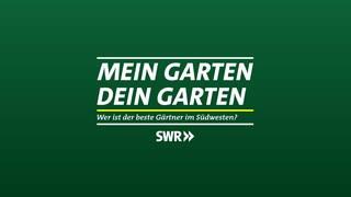 Logo Mein Garten Dein Garten (Foto: SWR, SWR)