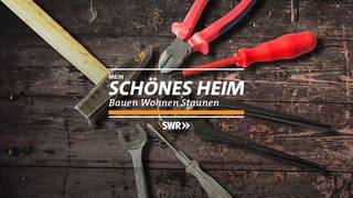 Logo Mein schönes Heim (Foto: SWR, SWR)