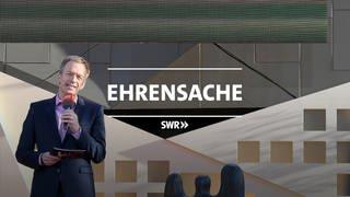 Logo ehrensache (Foto: SWR)