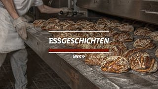 Logo Essgeschichten (Foto: SWR)