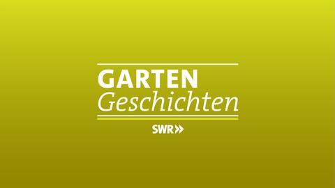 Logo Gartengeschichten (Foto: SWR)