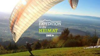 Logo Expedition in die Heimat (Foto: SWR, SWR)