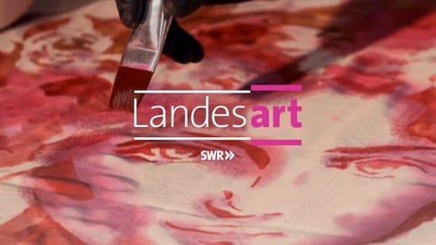 Logo Landesart (Foto: SWR, SWR)
