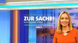 Logo Zur Sache Rheinland-Pfalz! (Foto: SWR, SWR)