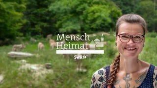 Logo Mensch Heimat (Foto: SWR)