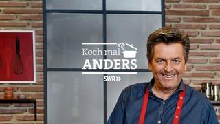 Sendungssignet Koch mal Anders (Foto: SWR)