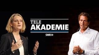 Logo Tele-Akademie (Foto: SWR, SWR)