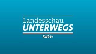 Logo Landesschau unterwegs (Foto: SWR, SWR)