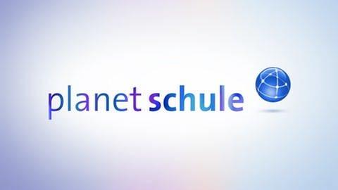 Logo Planet Schule (Foto: SWR, SWR)