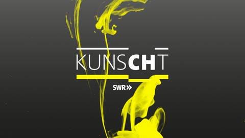 Logo Kunscht! (Foto: SWR, SWR)