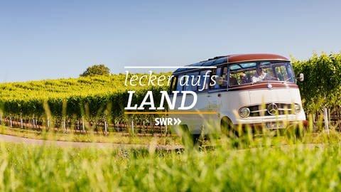 Logo Lecker aufs Land (Foto: SWR, SWR)