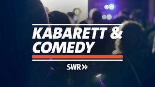 Logo Kabarett & Comedy (Foto: SWR)