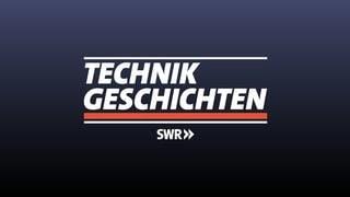 Logo Technikgeschichten (Foto: SWR)
