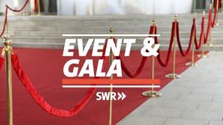 Logo Event & Gala (Foto: SWR)