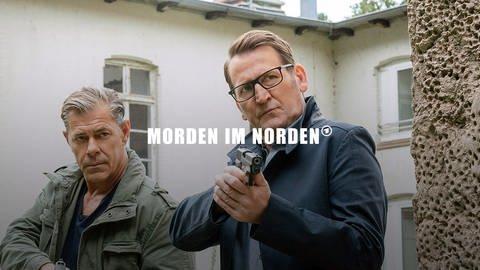 Logo Morden im Norden (Foto: SWR)