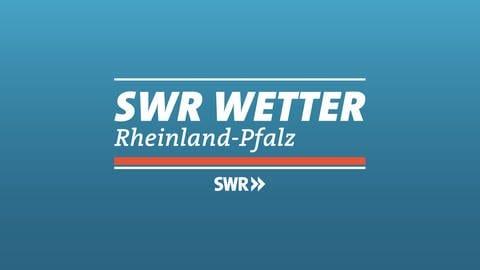 Logo SWR Wetter Rheinland-Pfalz (Foto: SWR, SWR)