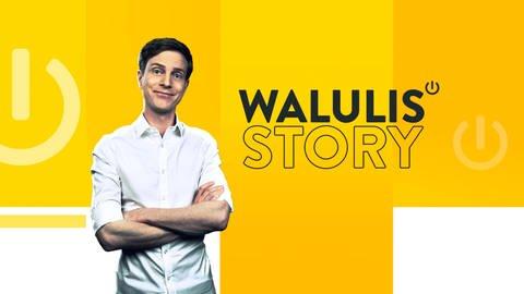 Logo Walulis Woche (Foto: SWR)