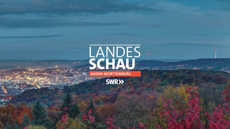 Logo Landesschau Baden-Württemberg (Foto: SWR, SWR)