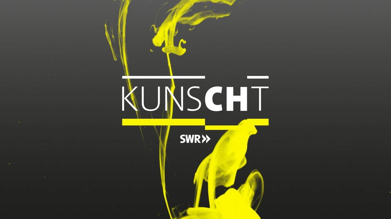Logo Kunscht! (Foto: Pressestelle, SWR, SWR)