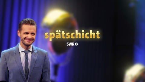 Logo Spätschicht (Foto: SWR, SWR)