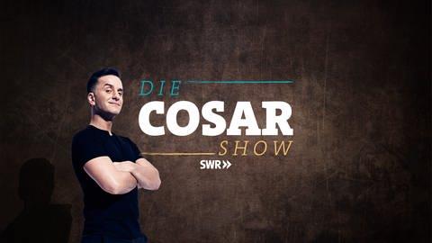 Logo Die Cosar Show (Foto: SWR)