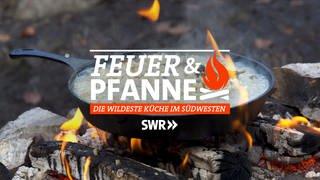Logo Feuer und Pfanne (Foto: SWR)